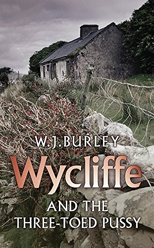 9780752880846: Wycliffe and the Three Toed Pussy (Wycliffe Mystery)