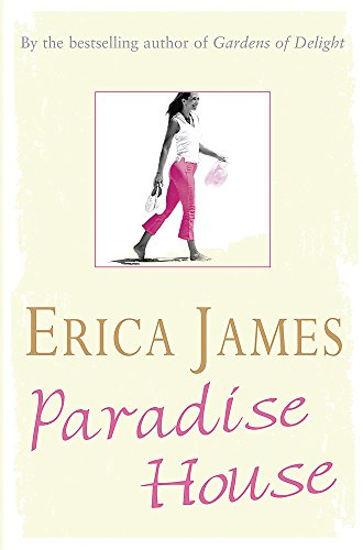 Paradise House (Special Edition) (0752880861) by Erica James