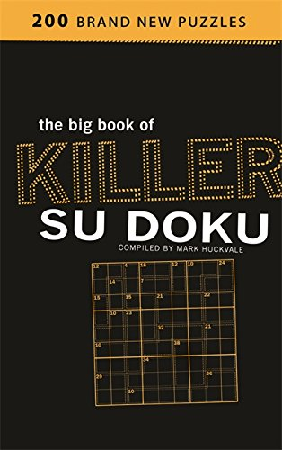 9780752880938: The Big Book of Killer Su Doku