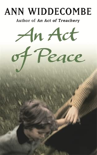 9780752881102: An Act of Peace