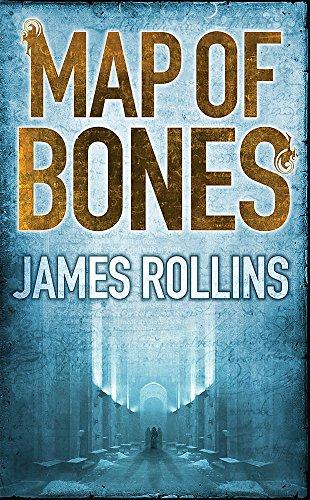 9780752881218: Map of Bones: A Sigma Force Novel