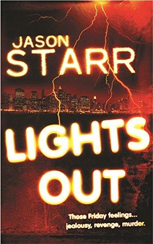 Lights Out: Starr, Jason