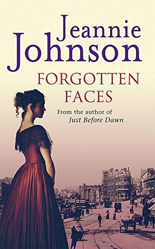 Forgotten Faces: Jeannie Johnson