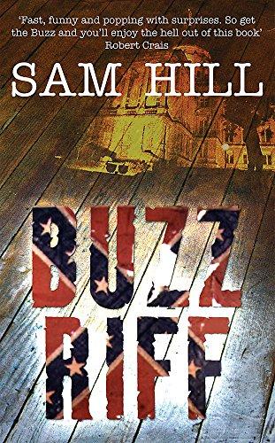 9780752881362: Buzz Riff