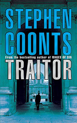 Traitor: Stephen Coonts