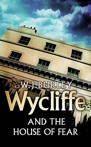 9780752881447: Wycliffe and the House of Fear (Wycliffe Series)