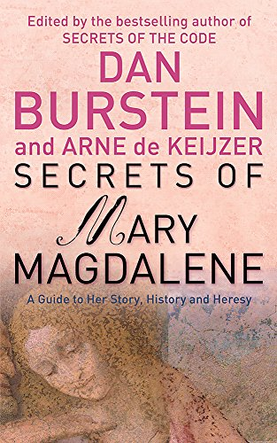 9780752881461: Secrets of Mary Magdalene