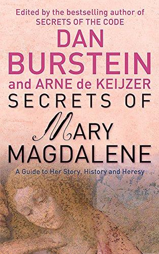 9780752881461: Secrets of Mary Magdalene