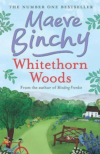9780752881478: Whitethorn Woods