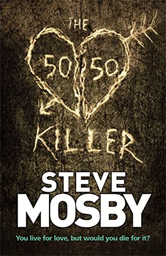 9780752881577: The 50/50 Killer