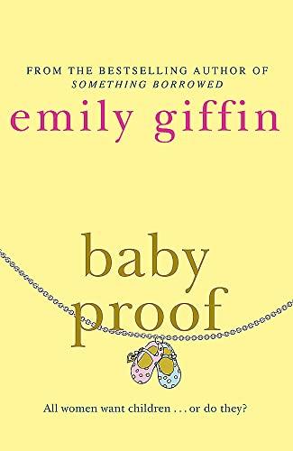 9780752881591: Baby Proof