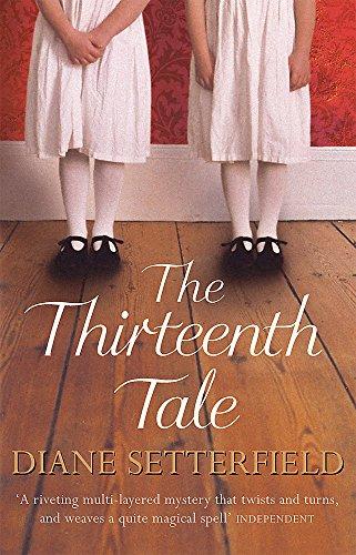 9780752881676: The Thirteenth Tale