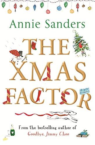 9780752881775: The Xmas Factor
