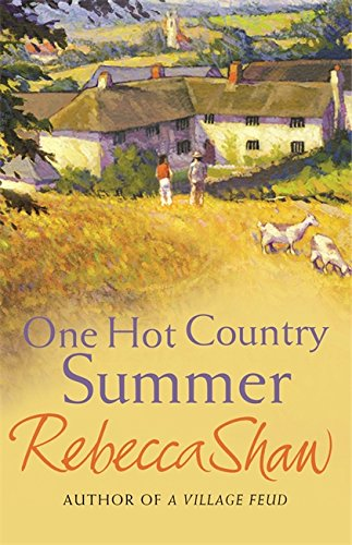 9780752881805: One Hot Country Summer