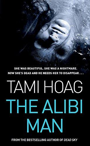 9780752881836: The Alibi Man