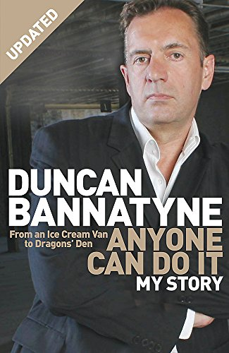9780752881898: Anyone Can Do It: My Story