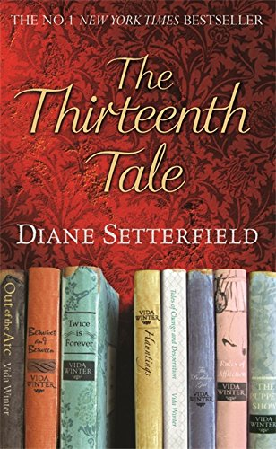 9780752881942: The Thirteenth Tale