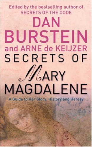 9780752881959: Secrets of Mary Magdalene