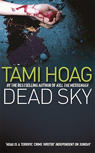 9780752882024: Dead Sky