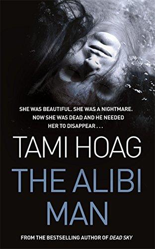 9780752882031: The Alibi Man