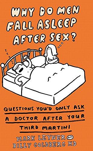 9780752882185: Why Do Men Fall Asleep After Sex?