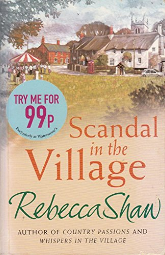 9780752882239: Scandal In The Village