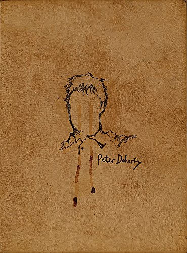9780752882420: The Books of Albion: The Collected Writings of Peter Doherty