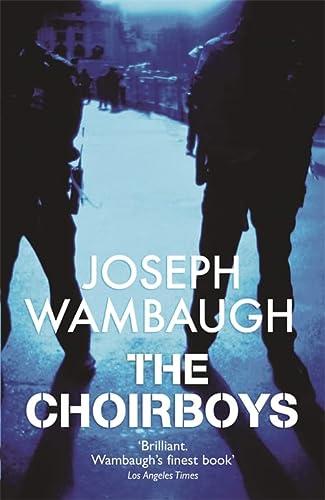9780752882581: The Choirboys
