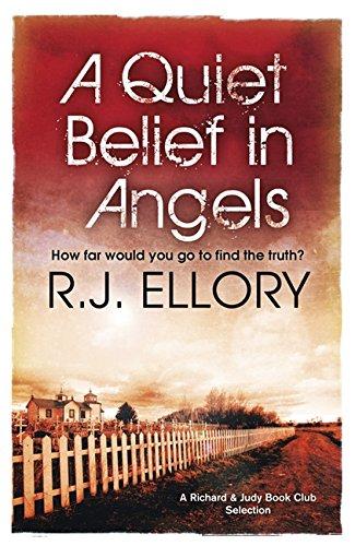 9780752882635: A Quiet Belief in Angels