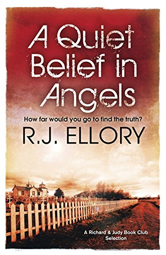 9780752882635: A Quiet Belief in Angels