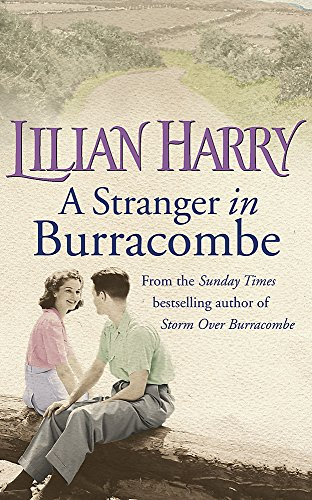9780752882772: A Stranger In Burracombe