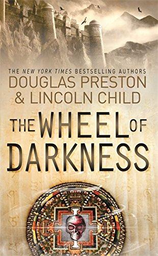 9780752882819: Wheel of Darkness