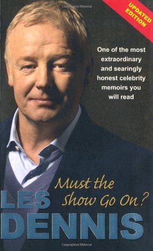 9780752882888: Les Dennis Autobiography