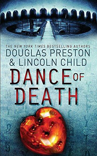 9780752882895: Dance of Death: An Agent Pendergast Novel