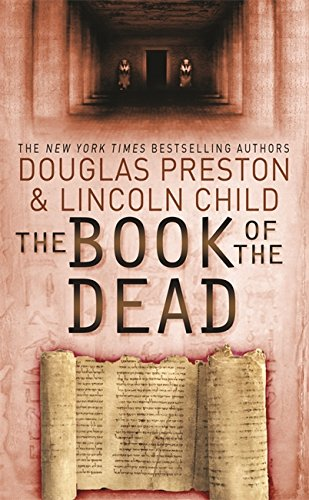 9780752882901: The Book of the Dead: An Agent Pendergast Novel