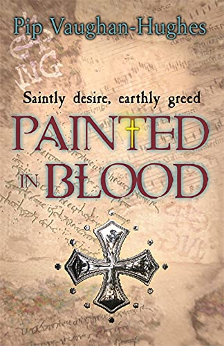 9780752883113: Painted in Blood (Petroc Trilogy 3)