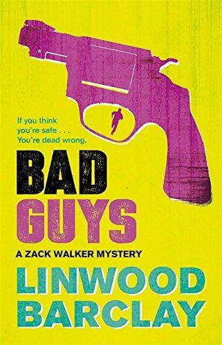 9780752883144: Bad Guys