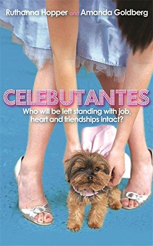 9780752883229: Celebutantes