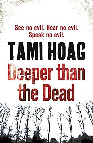 Deeper than the Dead: Hoag, Tami
