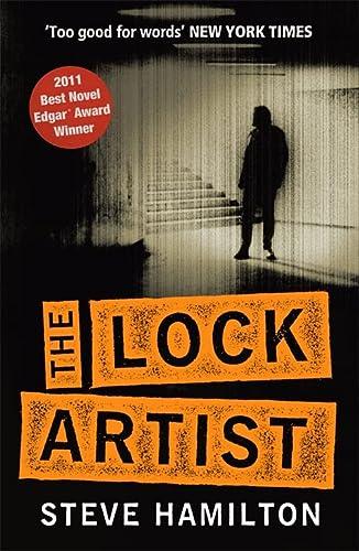 9780752883311: Lock Artist
