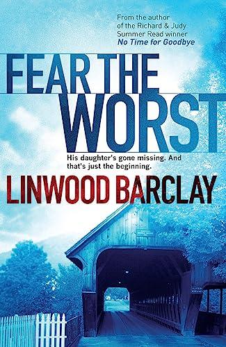 9780752883359: Fear the Worst