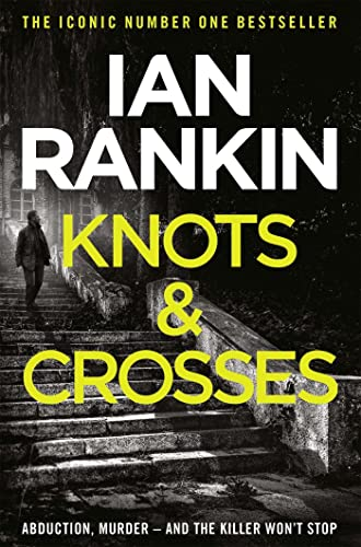 9780752883533: Knots and Crosses