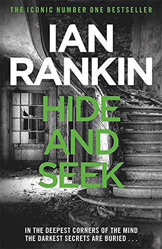 9780752883540: Hide And Seek (A Rebus Novel)