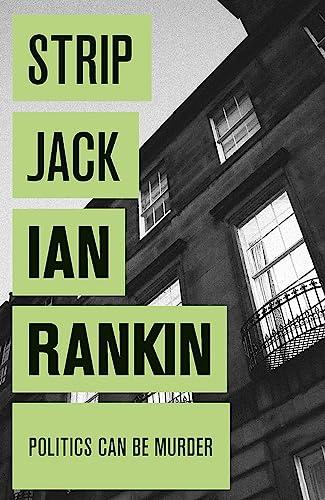9780752883564: Strip Jack (Inspector Rebus)