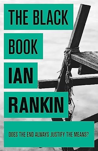 9780752883571: The Black Book: An Inspector Rebus Novel:5 (A Rebus Novel)