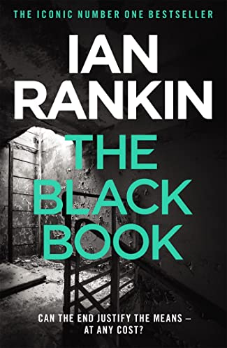 9780752883571: Black Book