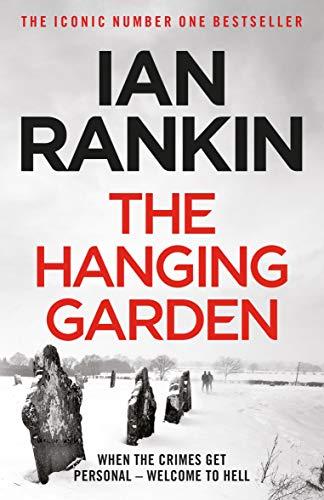 9780752883618: The Hanging Garden
