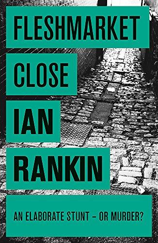 9780752883670: Fleshmarket Close