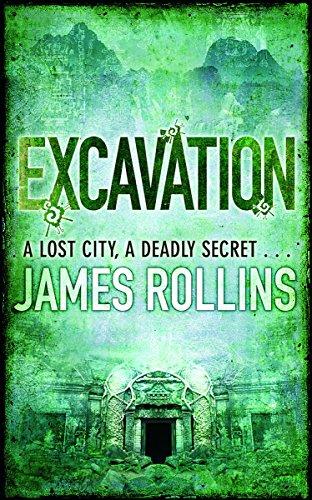 9780752883816: Excavation