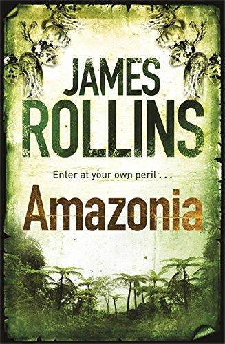 9780752883847: Amazonia